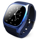 M26 à quatre cœurs Smart Smart Phone Watch Android Smartwatch