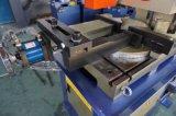 Tagliatrice approvata di CNC dell'azzurro di Yj-425CNC Ce&ISO&BV per il tubo del metallo