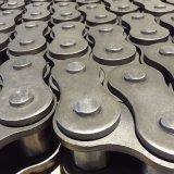 De Ketting van Rolller van de Transportband van het roestvrij staal met Gehechtheid
