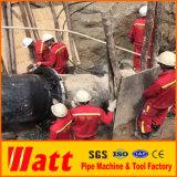 Découpage froid de pipe et qualité taillante de la machine L14
