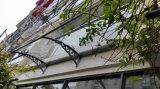 Livre de pé o suporte de metal de debulhar PC exterior para a tenda Gazebo (1000-A)