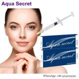 El mejor llenador cutáneo de la inyección del ácido hialurónico de la calidad 2 ml para el ajuste de la piel
