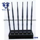 6 GPS de UHFStoorzender van de Telefoon van Lojack van de antenne en van de Cel (3G, GSM, CDMA, DCS)