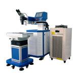De Machine van het Lassen van de Laser van de Reparatie van de Vorm van de Matrijs van de vorm
