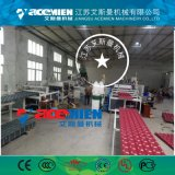 ASA toit vitré PVC Tile Making Machine machine tuile de toit