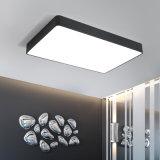 Het moderne Eenvoudige Populaire Acryl LEIDENE Licht van het Plafond