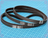 524mm de longueur de 6 mm de largeur de courroie Courroie de distribution gt2