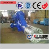Combustible sólido quemador de carbón utilizado para el secador/calefacción y para el horno rotativo