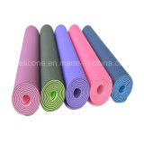 Venda quente Ginásio resistente de alta qualidade EPT Tapete de Yoga dobrável