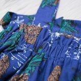 Vestiti dei bambini il nuovo vestito dal Halter di Hight Quitly di estate della ragazza