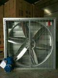 De industriële Ventilators van de Uitlaat van de Ventilator van de Ventilatie van de Serre Explosiebestendige