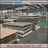 Il laminatoio fissa il prezzo dello strato dell'acciaio inossidabile 316L dalla Cina