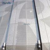 Alunotec Garten-Aluminiumfurnier-blatt für im Freiengebrauch