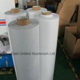 Cinta de aluminio con revestimiento de papel de fácil liberación
