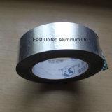 Impermeabilización de cubiertas aislantes de Aluminio Cinta conductora