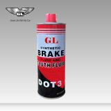 Hidráulico barata 485ml de fluido de freio DOT 3