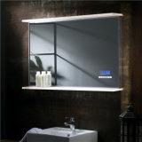 Indicatore luminoso intelligente dello specchio della stanza da bagno del LED