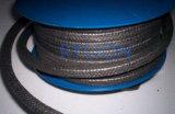 Embalagem de fibra de carbono com fio Inconel