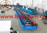 Bosj galvanisierte Baugerüst-Stahlplanke/Weg-Vorstand/Brücke/die galvanisierte Metallbaugerüst-Rolle, die Maschine bildet