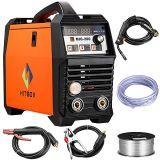 Для сварки плавящимися 200A Инвертор сварочного аппарата Gasless газа 220V MMA поднимите ММА дуговой