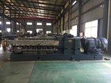 Ts-zigeuner # Plastic het Samenstellen 75 Enginering & van de Uitdrijving Korrelende Machine
