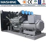 de Generator van de Macht van de 30kVA50kVA 100kVA 200kVA 500kVA Cummins Dieselmotor