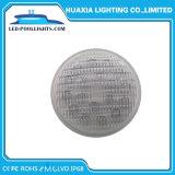 indicatore luminoso subacqueo della piscina di 12V LED PAR56 con alto potere