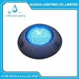Indicatore luminoso fissato al muro della piscina di IP68 18W 24W 30W 35W RGB LED