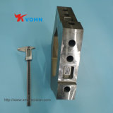 Markeringen van de Bagage van het Aluminium van de Hoge Precisie van China de In het groot Douane Geanodiseerde