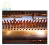 Macchina per forare del tubo di rame automatico lungo