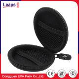 De zwarte Doos van het Geval van EVA van de Opslag van de Gift Kleine Harde voor Hoofdtelefoon Bluetooth