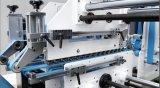 Caixa de fechadura inferior e Pre-Folding Três ponto Gluer automática da pasta Máquina (GK-1200AC)