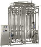 L'eau tubulaire Multi-Effect distillateur pour les vaccins d'injection
