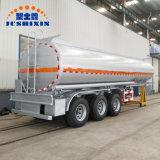 Adrの点Sasoはアルミニウム燃料タンクのトレーラー45000リットルの証明した