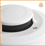 高品質ネットワークEn54-7承認の慣習的な光電煙探知器