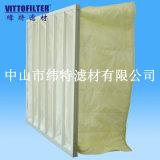 Filtro do painel Vittofilter Spoory para todos os tipos de Alimentação de Ar