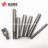 Anti-Vibration Boorstaaf van het Carbide van het wolfram voor CNC de Machine van het Malen