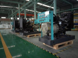 10kVA 15kVA 20 kVA Groupe électrogène Diesel Perkins pour la vente