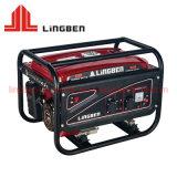 3.3kw draagbare Benzine Power-thuisgenerator