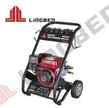 3400rpm do motor a gasolina gasolina Carro de jacto de água da máquina de lavagem do filtro de Alta Pressão