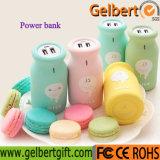 小道具のミルクびんの電話のための携帯用RoHSの充電器10000mAh力バンク