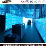 P6 (P4 P5 P8 P10) Affichage LED étanche à l'extérieur de la publicité