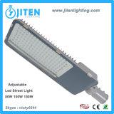 Высокая мощность 150 Вт регулируемый открытый лампа LED освещения улиц