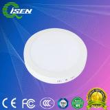 30W runde Oberfläche eingehangene LED Instrumententafel-Leuchte mit Aluminiumgehäuse