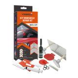 Kit di riparazione del tergicristallo della crepa del chip di Visbella per l'automobile automatica