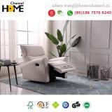 Nuovo sofà Hca031 del Recliner del cuoio del salone di disegno di stile moderno