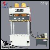 ブランクにすることを伸ばす単一か二重処置の深いデッサンのシート・メタル油圧出版物機械を押す