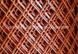 広州のCheap Priceの電流を通されたExpanded Wire Mesh