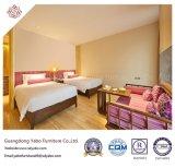 Hotel moderno, muebles de dormitorio con delicado diseño (YB-WS-45).