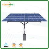 Entièrement automatique de 10 Kw double axe solaire Tracker